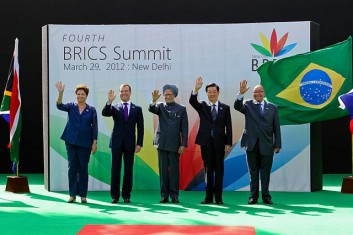BRICS Summint