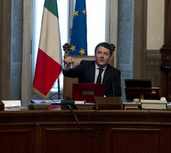 Why Matteo Renzi's Italy won't be a basket case