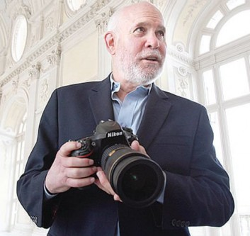 Steve McCurry fotografo