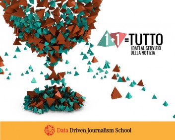 Data Drive Journalism School Lucca Novembre 2014