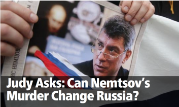 Carnegie Europe assassinio di Nemtsov